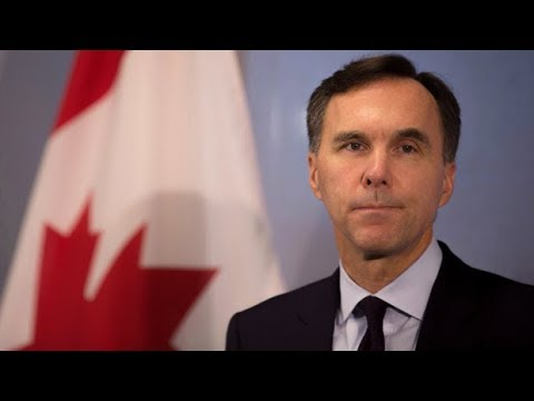 Finance Minister Bill Morneau's French villa sparks criticism | Sunday Scrum