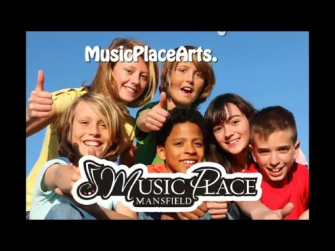 Summer Camps Music Place