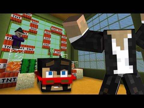 Minecraft: 20 MORE WAYS TO DIE