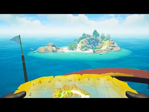 Sea of Thieves: мнение Фила Спенсера об игре и дата нового альфа-тестирования