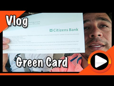 Recebeu o Green Card – Db In The USA #411