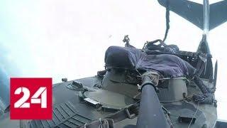 Путин: предприятия РФ при необходимости должны быть готовы нарастить оборонную продукцию - Россия 24