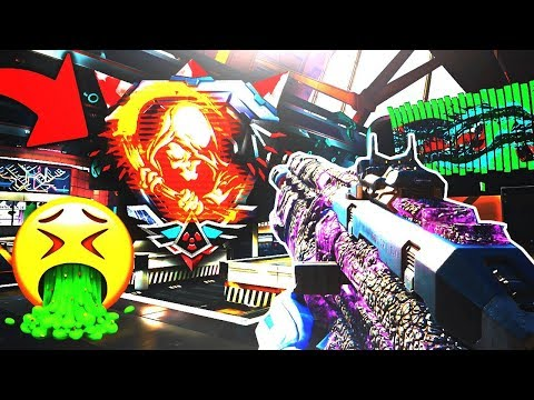 HE GOT A NUCLEAR ON THIS MAP.. 🤮