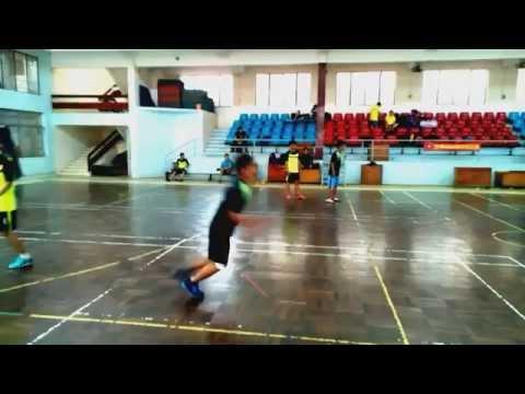 Bài tập nhóm 3: chiến thuật bóng đá sân 5.