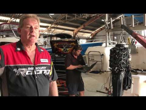 Aussie Marine Cairns Outboard Service Center