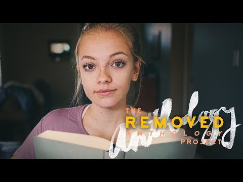 The ReMoved Book - Read By Abby