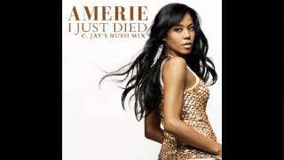 Amerie - I Just Died (C. Jay