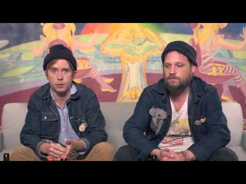 Citradelic Sessions with Dr. Dog