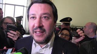 Governo, prove di dialogo Lega-M5s. Salvini: