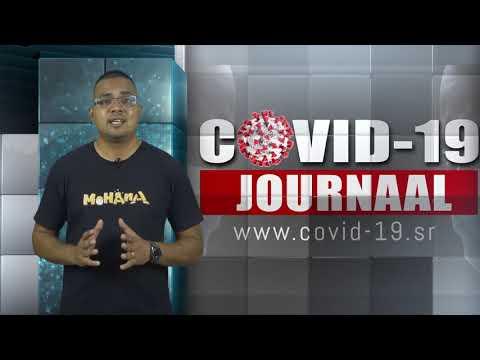 Het COVID 19 Journaal Aflevering 113 30 December