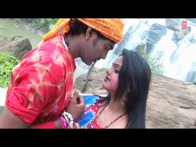 Tongari Ke Bich Mein Gooiya - Nagpuri Video Song - Deide Pyar Selem Travel Video