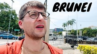 Brunei Is Not What I Expected   Solo Travel Vlog