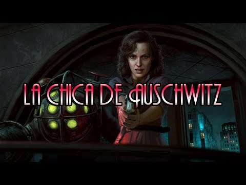 Bioshock Lore Play | 4- Peach y la chica de Auschwitz