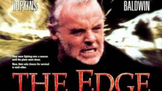 Jerry Goldsmith - The Edge - Soundtrack Music Suite