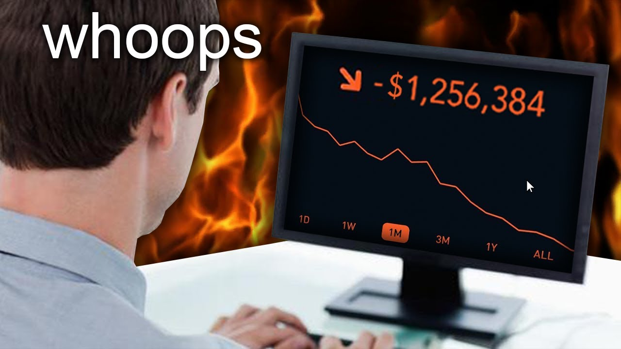 Download The Absolute Chaos of r/Wallstreetbets