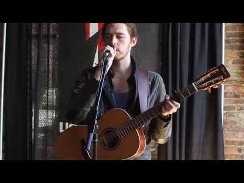 Hozier - To Be Alone - Live at Lightning 100