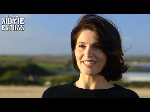 Their Finest | On-set visit with Gemma Arterton 'Catrin Cole'