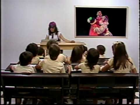 Balão Mágico -- Juntos - Vídeo Oficial