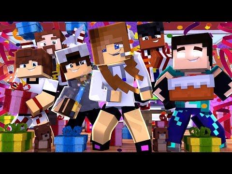 Minecraft: MURDER - MENTIRAS DE PRIMEIRO DE ABRIL!