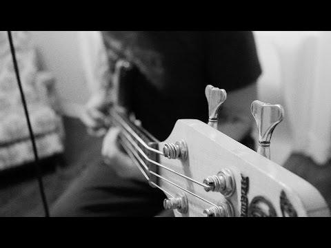 """Aaron Gibson """"Not Good Enough"""" - Solo Bass"""