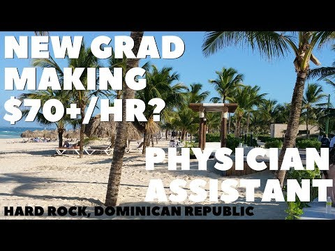 Physician Assistant New Grad Pay, Tips For More Income