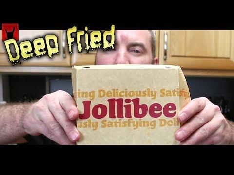 Deep Fried Jollibee