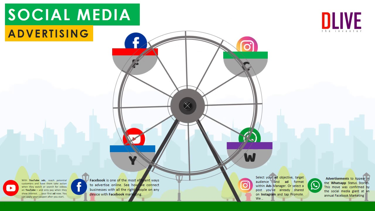 #D1 Giant Wheel Digital Marketing  | Digital Marketing