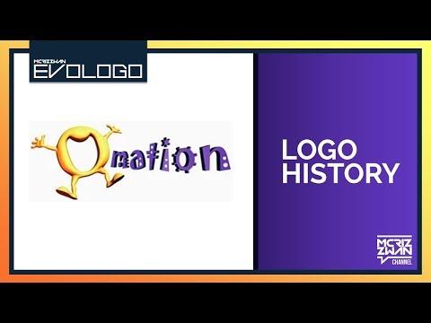 Omation Logo History | Evologo [Evolution of Logo] thumbnail