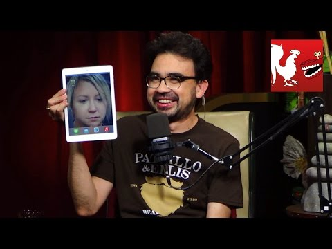 rooster teeth who is barbara dating