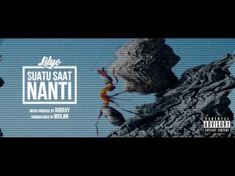 LILYO - Suatu Saat Nanti (Official Lyric Video)