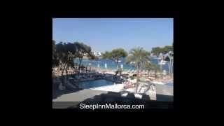 Magaluf Apartment For Rent Nikki Beach - Mallorca