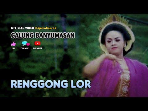 Calung Banyumasan ~ RENGGONG LOR # Seni Tari Lengger Campursari LANGENSARI