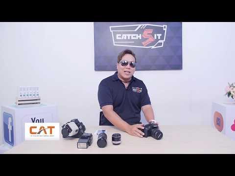รายการ Catch5iT ตอนที่ 60 ช่วงที่ 3/ กล้องฟิล์ม VS กล้องดิจิตอล_V2