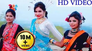 भागवत कश्यप-चम्पा निषाद-करमा गीत-Kari chhabiliya re-Bhagwat kashyap, Chmpa nishad-Chhattisgarhi