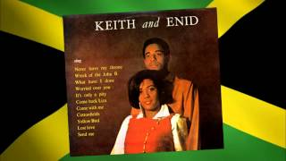 Worried Over You - Keith and Enid