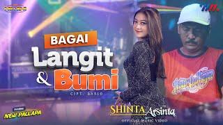 Download SHINTA ARSINTA ft NEW PALLAPA   BAGAI LANGIT DAN BUMI   WAHANA MUSIK LIVE CONCERT
