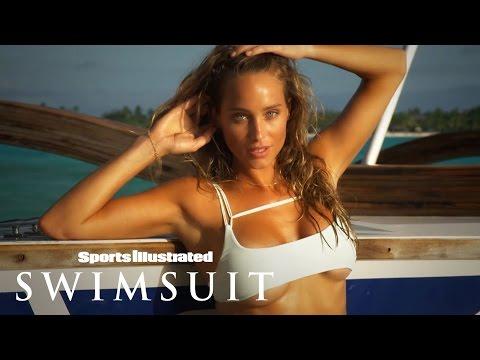 Rose Bertram, Gigi Hadid, Hannah Davis, Bo Krsmanovic & Irina Shayk | Sports Illustrated Swimsuit