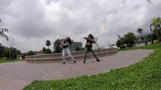 Kitipun Juan Luis Guerra coreografía fitness