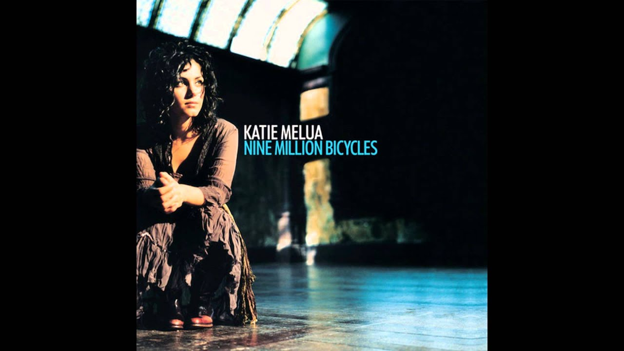 Katie melua nine million bicycles download free mp3.
