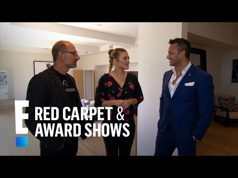 Inside Hollywood's Hottest Real Estate Agency | E! Live from the Red Carpet