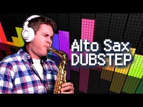 Alto Sax DUBSTEP - BriansThing