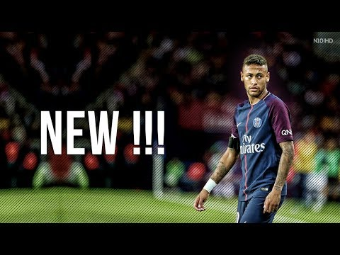 Neymar Jr ● Tchu Tcha Tcha [New Version 2018] HD