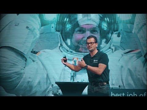 ESA BIC Prague - Startup with Space