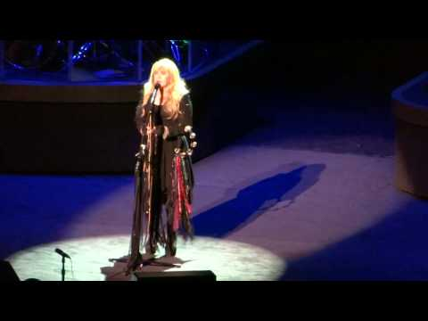 Stevie Nicks Live 2016 =] If Anyone Falls [= Toyota Center :: Oct 29 :: Houston, Tx