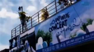 Video [Eng sub] INFINITE That Summer Concert 2 DVD Special Making Film download MP3, 3GP, MP4, WEBM, AVI, FLV Agustus 2018