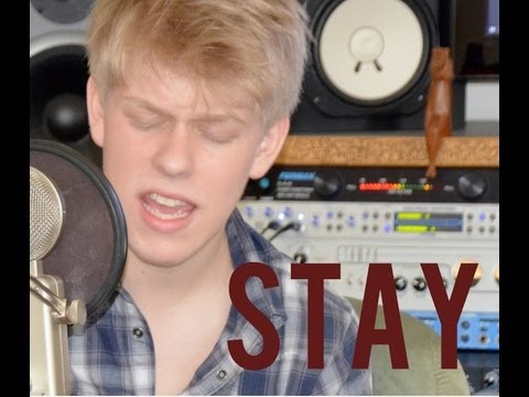 Rihanna Stay  Cover by Jackson Odell w Michael 'Fish' Herring