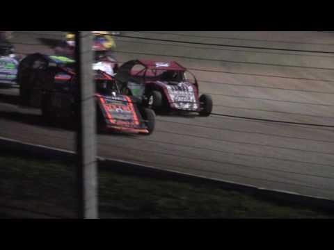 Dan Wheeler BMOD Deer Creek Speedway MN 04/22/17