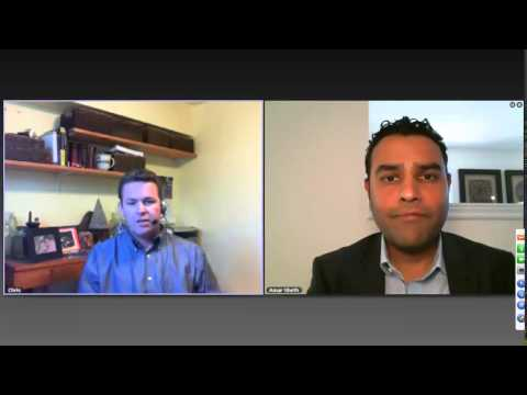 The Social Success Factor - Chris Poole