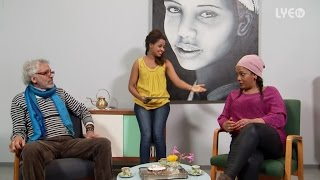 LYE.tv - Weini Sulieman Presents #9 - Discussion - ዝሙት - New Eritrean Talkshow 2017