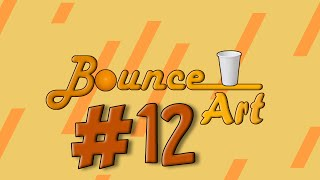 Tricks Art - Bounce Art #12 [HD]
